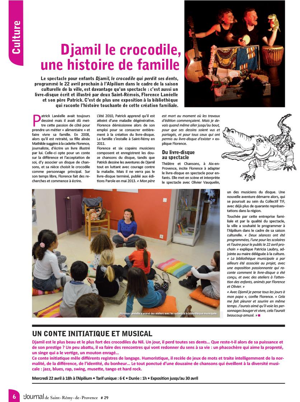 article-Le-Journal-de-Saint-Remy-mars-avril-2015
