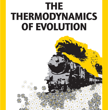 The Thermodynamics of Evolution – Ebook