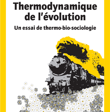 Thermodynamique de l'évolution – Ebook