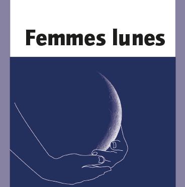 </br>Femmes lunes – eBook